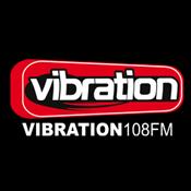 Rádio VIBRATION - 108