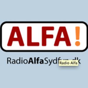 Rádio Radio Alfa Sydfyn