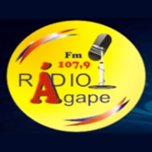 Rádio Rádio Ágape 107.9 FM