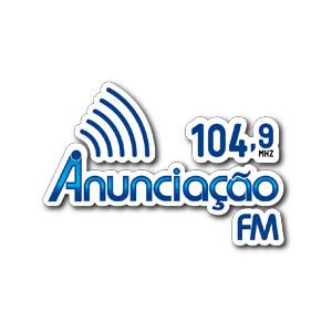 Rádio Anunciação FM 104.9