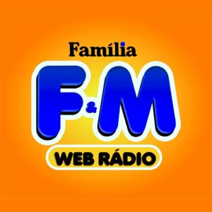 Web Rádio Família F e M
