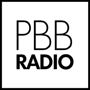 Rádio PBB Radio - Laurent Garnier