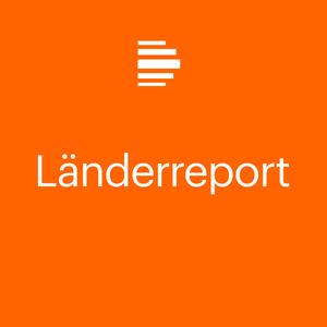 Podcast Länderreport - Deutschlandfunk Kultur