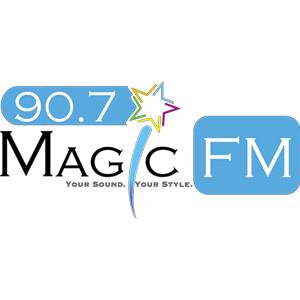 Rádio Magic FM Rwanda 90.7