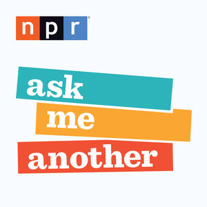 Podcast Ask Me Another
