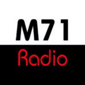 Rádio M 71 radio