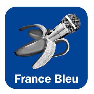 Podcast France Bleu Armorique - Le journal des bonnes nouvelles