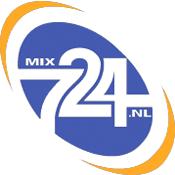 Rádio MIX 724