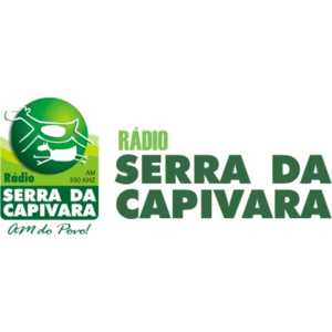 Rádio Radio Serra da Capivara 550 AM