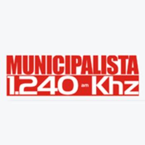 Rádio Rádio Municipalista 1240 AM