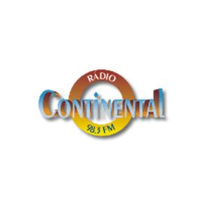 Rádio Rádio Continental 98.3 FM