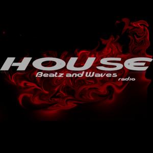Rádio House Beatz And Waves