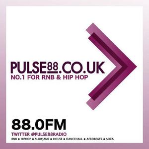 Rádio Pulse 88