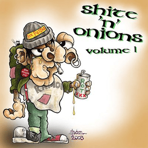 Podcast Shite n Onions