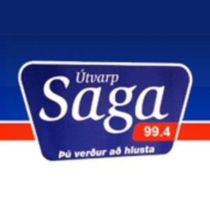 Rádio Utvarp Saga FM