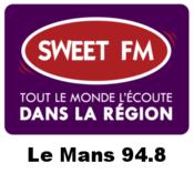 Rádio Sweet FM - Le Mans 94.8