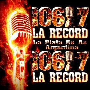 Rádio FM Record 106.7