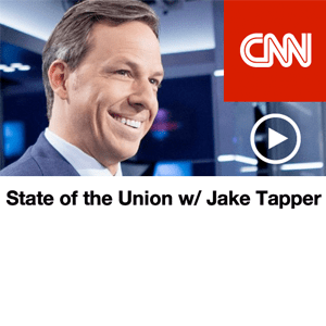 Podcast CNN State of the Union w/ Jake Tapper