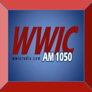 Rádio WWIC - Radio 1050 AM