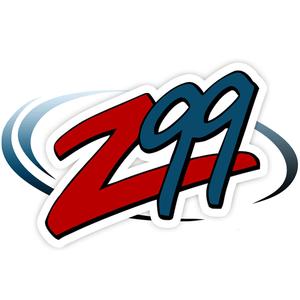 Rádio KEEZ-FM - Z99 99.1 FM