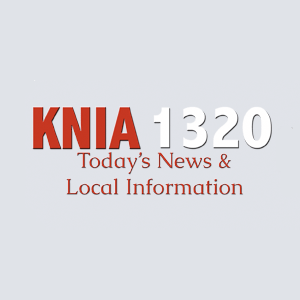 Rádio KNIA - Today's News 1320 AM