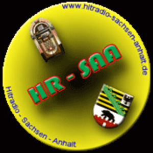 Rádio Hitradio Sachsen Anhalt