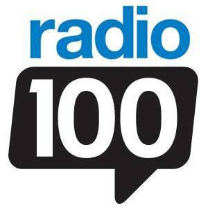 Radio 100 Storkøbenhavn 97.2 FM