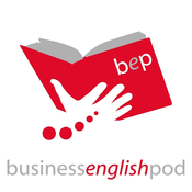 Podcast Business English Pod :: Learn Business English Online