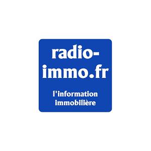 Rádio radio-immo.fr
