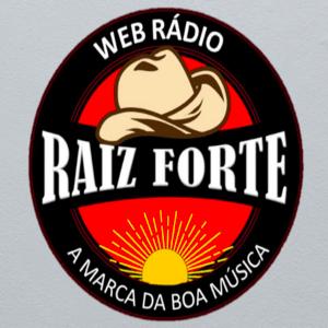 Web Rádio Raiz Forte