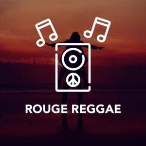 Rádio ROUGE REGGAE