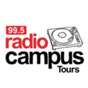 Rádio Radio Campus Tours