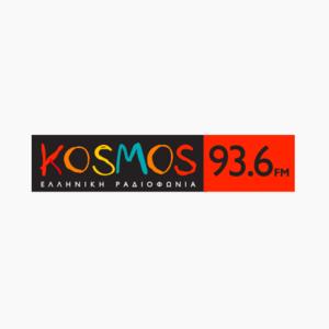 Rádio ERT Kosmos 93,6