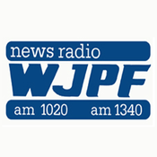 Rádio WJPF - 1020 AM The Voice of Southern Illinois