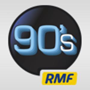 Rádio RMF 90s