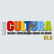 Rádio Rádio Cultura 87.9 FM