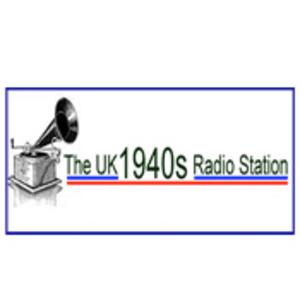 Rádio The UK 1940s Vintage Radio Station