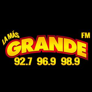 Rádio WAUN-FM - La Más Grande 92.7 FM