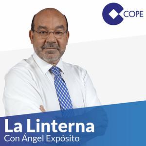 Podcast COPE - La Linterna