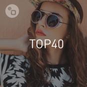 Rádio TOP 40 - Mega Hits