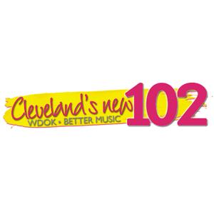 Rádio WDOK - Cleveland's Star 102.1 FM