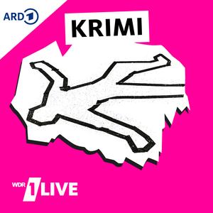 Podcast 1LIVE Krimi