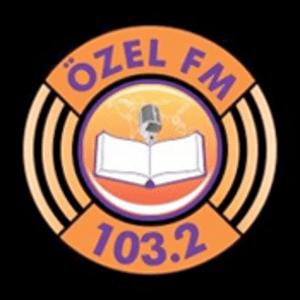 Rádio Özel FM 103.2