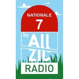 Rádio Allzic National 7