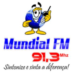 Rádio Rádio Mundial 91.3 FM