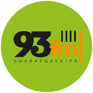 Rádio Rádio Cultura 93.7 FM