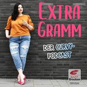 Podcast Extragramm - Der Curvy-Podcast