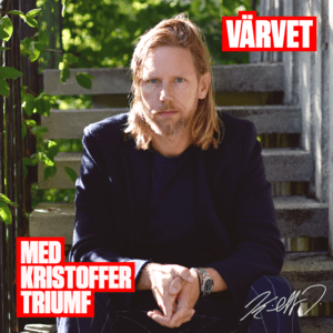 Podcast Värvet