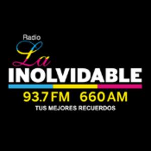 Rádio La Inolvidable 93.7 FM