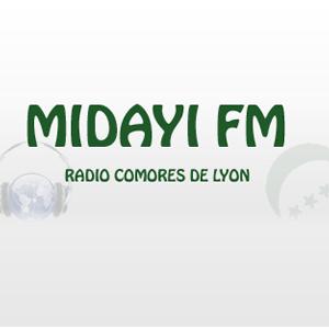 Rádio midayi fm